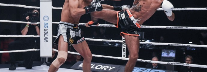 Jauncey Defeats Noh in Glory 18
